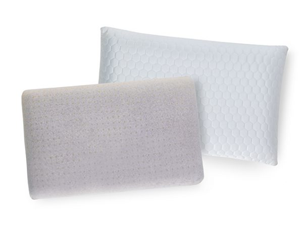Luxury Cooling Pillow - Inside