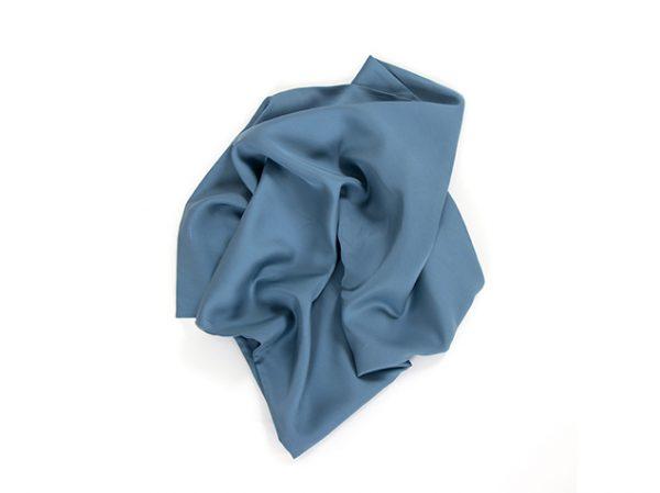 TENCEL™ Sateen Sheets - Blue Stone