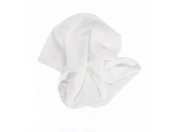 TENCEL™ Sateen Sheets - White