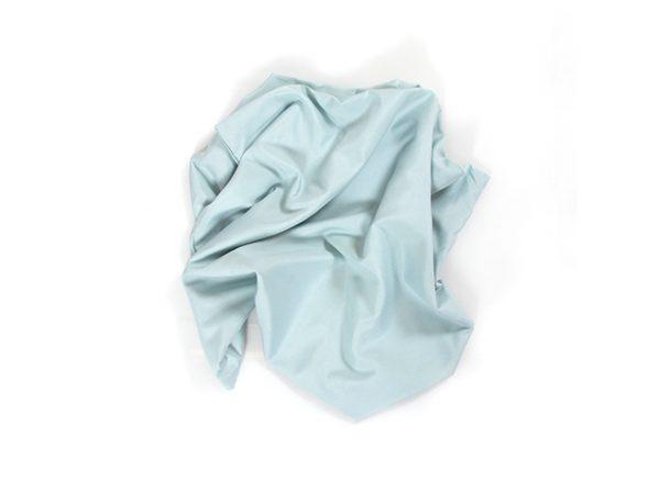 Brushed Microfiber Sheets - Blue Mist