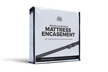 Shop Mattress Encasement Today - Brooklyn Bedding