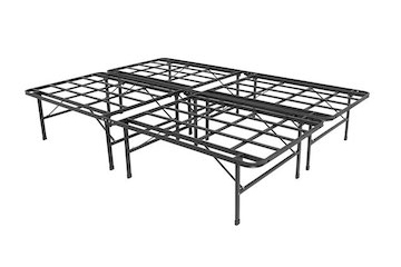 Shop Super Duty, Heavy Duty High Rise Platform Today - Brooklyn Bedding