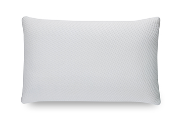 Shop Ventilated Memory Foam Pillow Today - Brooklyn Bedding