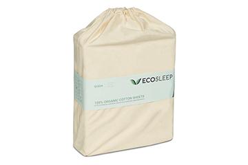 Shop Organic Cotton Sheets Today - Brooklyn Bedding