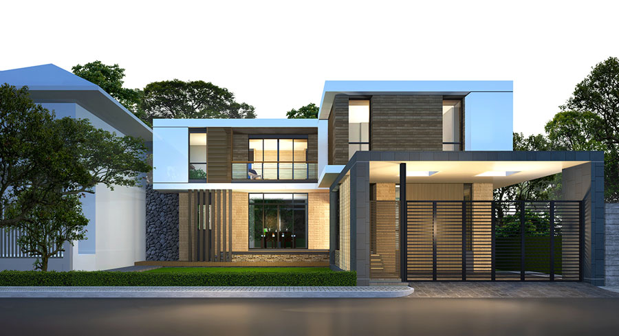 EcoProof Home